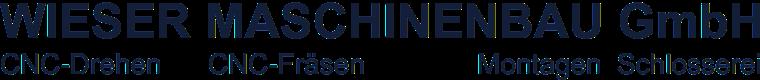 Logo von Klaus Wieser GmbH